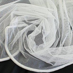 Тюль Amore Mio Сlassic RR PL Selanik-w, белый, 300*270 см