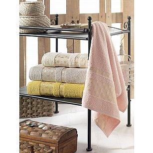 Комплект махровых полотенец DO&CO ORIENTAL