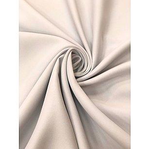 Шторы блэкаут однотонный Amore Mio RR 6670-01, серый, 200*270 см