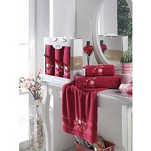29672203421b Купить наборы полотенец в Челябинске недорого в интернет-магазине ...