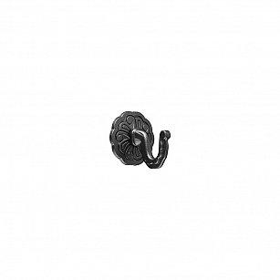 """Комплект крючков для штор """"Классика"""", дизайн 109.707, графит"""