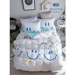 КПБ детский софткоттон MD-12 (1.5 спальный)