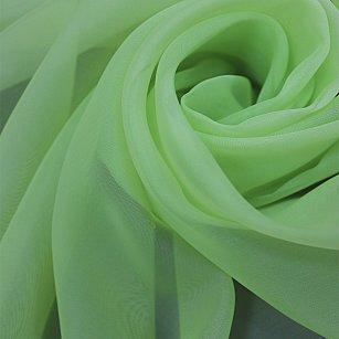 Тюль Amore Mio RR 106, салатовый, 200*270 см