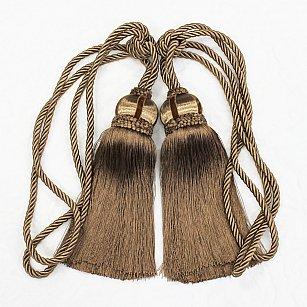 Кисти Ajur HK K7-56, коричневый, 60 см