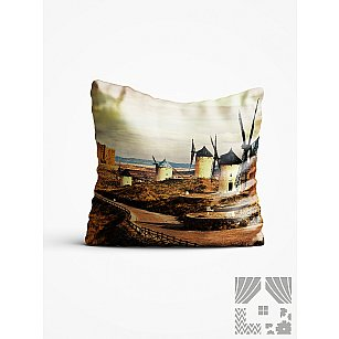 Подушка декоративная 900111-П