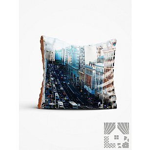 Подушка декоративная 900213-П