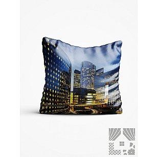 Подушка декоративная 900259-П