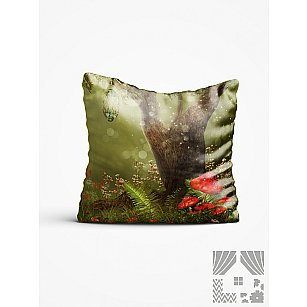 Подушка декоративная 900276-П