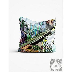 Подушка декоративная 900340-П