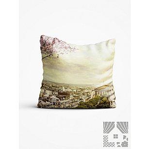 Подушка декоративная 900462-П