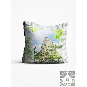 Подушка декоративная 900622-П