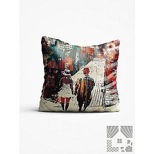 Подушка декоративная 900625-П