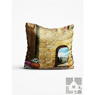 Подушка декоративная 900637-П