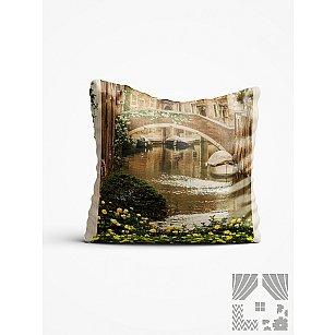 Подушка декоративная 900676-П