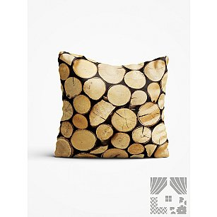 Подушка декоративная 900682-П
