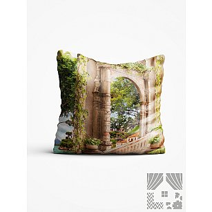 Подушка декоративная 900688-П