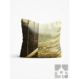 Подушка декоративная 900693-П
