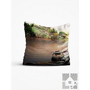 Подушка декоративная 900710-П