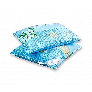 "Подушка ""Бамбук"", бамбуковое волокно, 50*68  см"