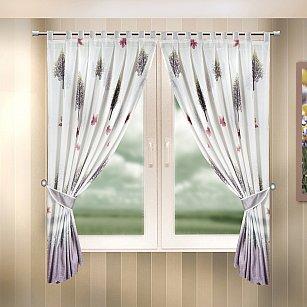 Комплект штор №333323