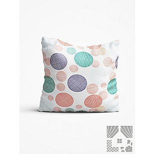Подушка декоративная 9200331
