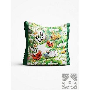 Подушка декоративная 9200391