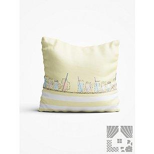 Подушка декоративная 9201391