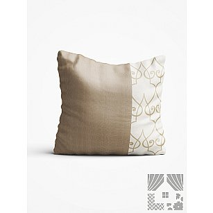 Подушка декоративная 9803001
