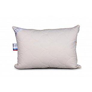 """Подушка """"Каннабис"""", конопляное  волокно, 50*68 см"""
