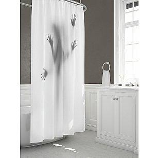 """Штора для ванной """"Бодиф-A"""""""