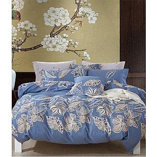 КПБ Сатин Twill дизайн 745 (1.5 спальный)