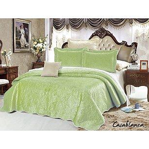 Покрывало Танго Casablanca, зеленый
