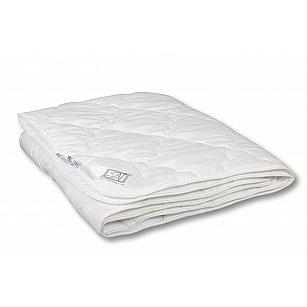 """Одеяло """"Эвкалипт"""", легкое, белый"""