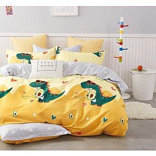 КПБ Сатин Twill дизайн 936 (1.5 спальный)