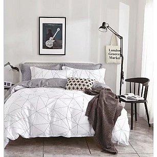 КПБ Сатин Twill дизайн 527 (2 спальный)
