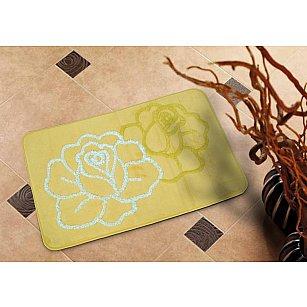 Коврик для ванной Tango Две розы дизайн 06