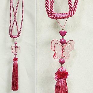 Кисть RQ 11558LWF-03, розовый
