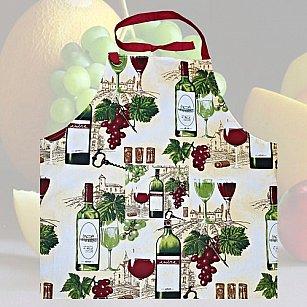 Фартук Bon Appetit Wine