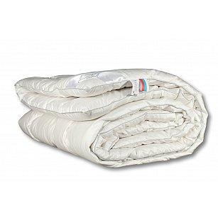 """Одеяло """"Кашемир"""", теплое, молочный"""