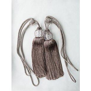 Кисти Ajur HK 2618-4, бежевый, 50 см