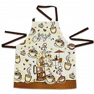 Фартук Bon Appetit Coffee