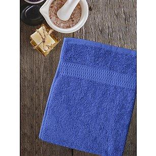 Полотенце Amore Mio AST Clasic, глубокий синий, 30*70 см