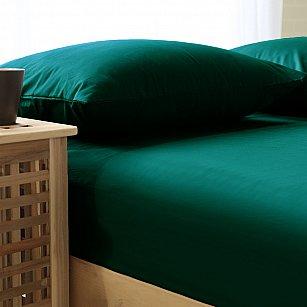 Простынь сатин Soho дизайн 21, 240*260 см