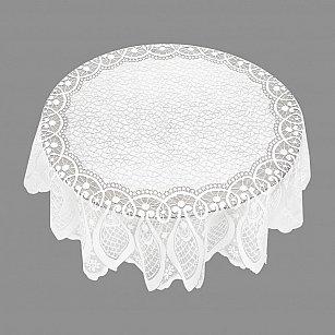 Скатерть №80055, белый