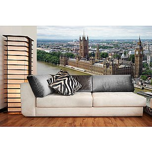 "Фотообои ""Лондон"", 368*254 см"