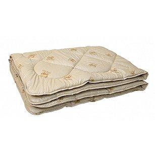 Одеяло PURE WOOL, всесезонное