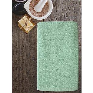 Полотенце махровое Amore Mio AST Cotton, ментоловый