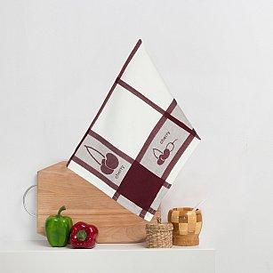 Кухонное полотенце VS дизайн 02, 50*50 см