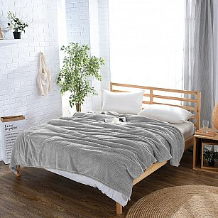 Плед фланель Tango Norte дизайн 06, 200*220 см