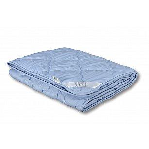 "Одеяло ""Лаванда"", легкое, голубой"